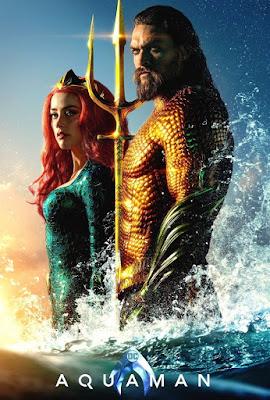 Aquaman [2018] [NTSC/DVDR- Custom HD] Ingles, Subtitulos Español Latino