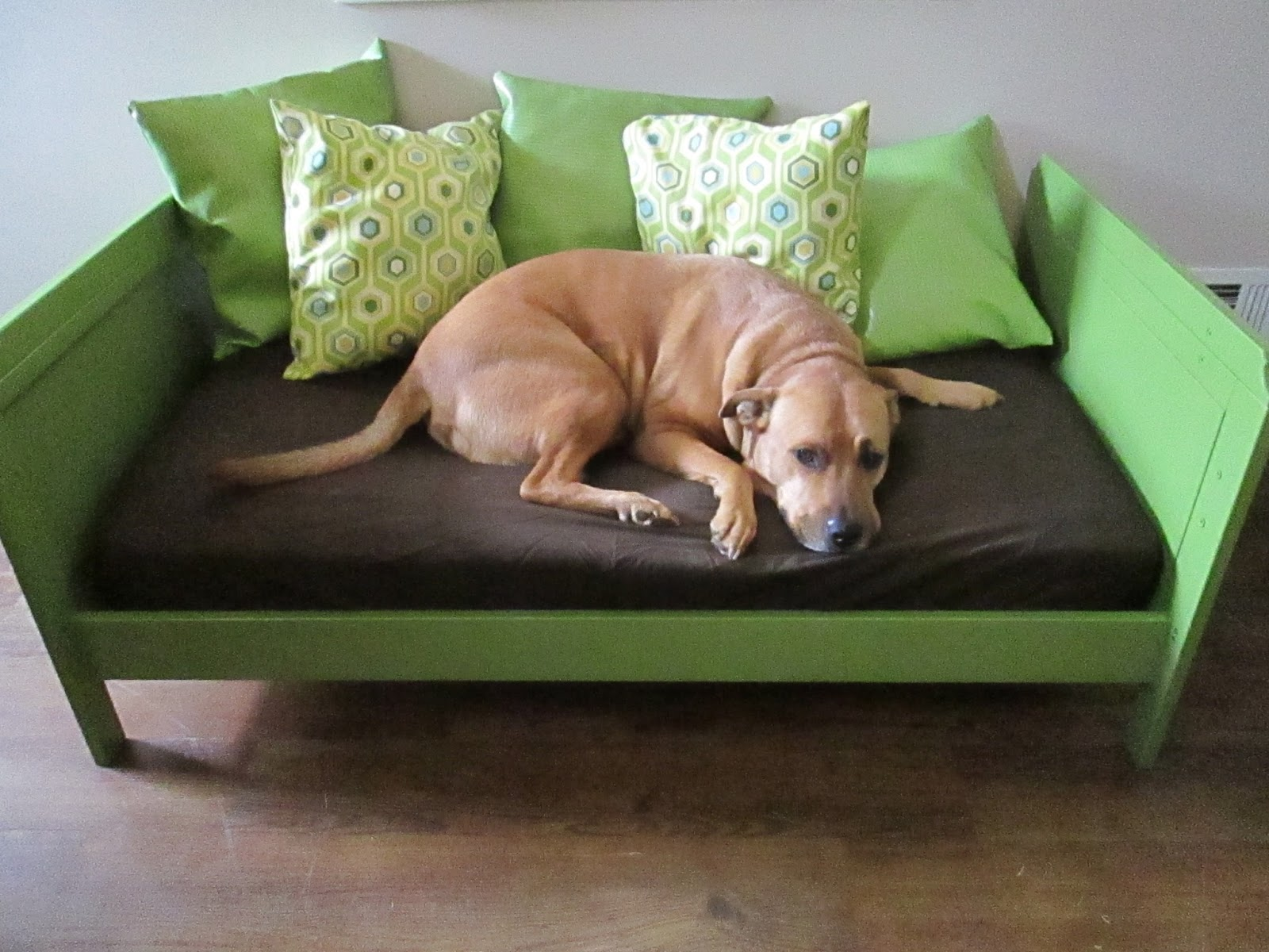 big dog sofa bed corner chaise next thrift aesthetic daybed from small person