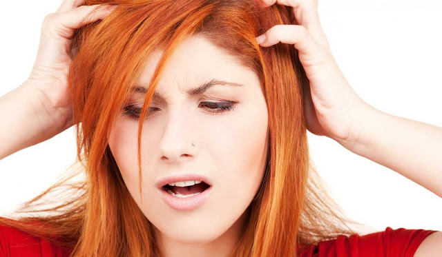 Home Remedies To Get Rid Of Itchy Scalp Diva Likes