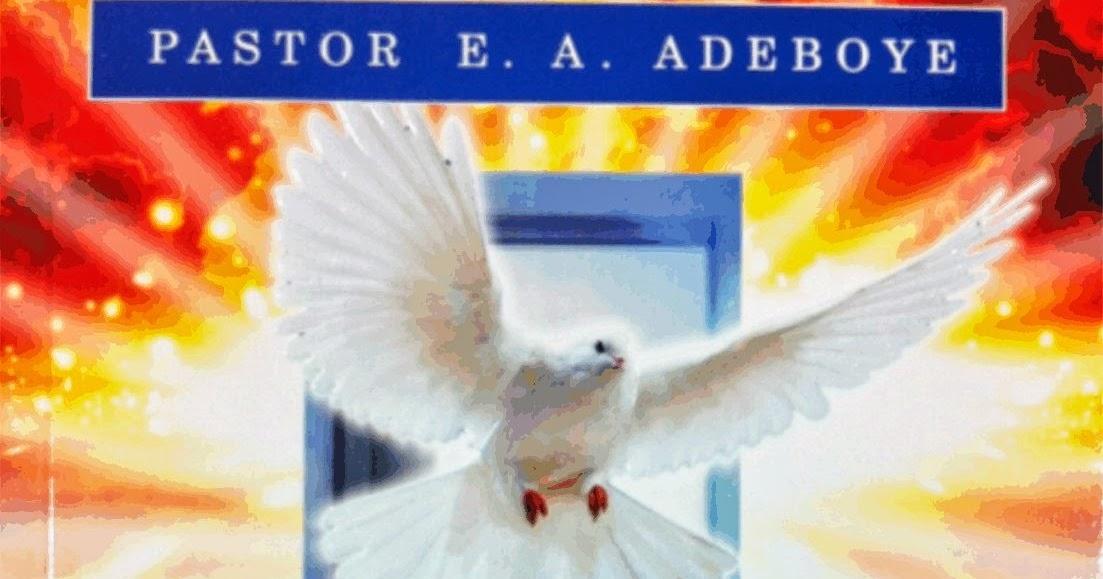 Lyric speechless lyrics israel houghton : Wonders Of His Presence ~ Pastor E. A. Adeboye   Open Heavens 10/1 ...