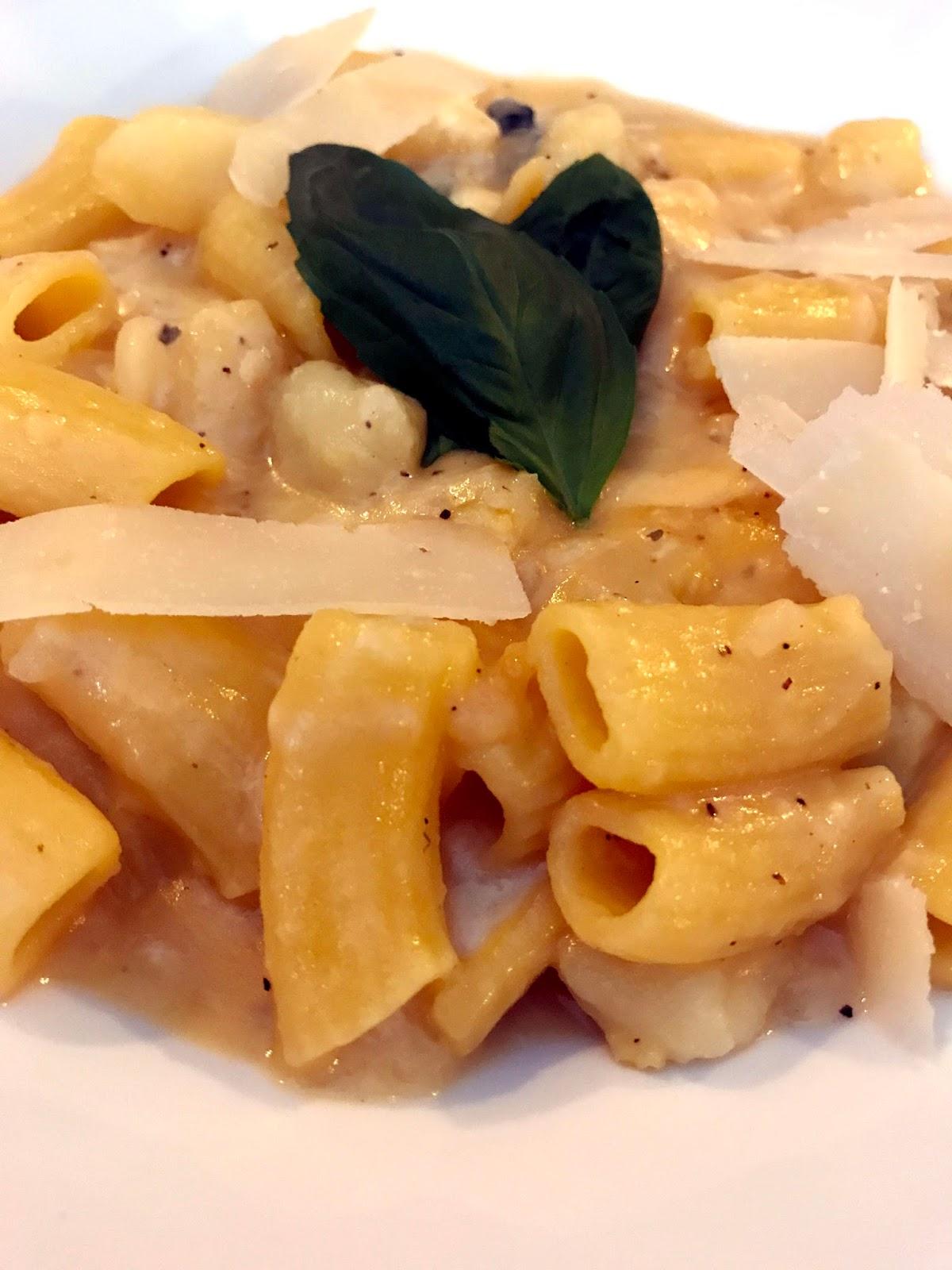 Stitch & Bear - Caffe Amore - Pasta patate e Provola