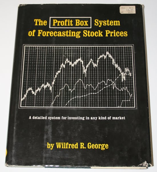 Rare and Out-of-Print Trading and Financial Books: The