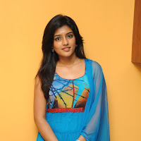 ethnic gorgeous Eesha at anthaka mundu aa tarvatha press meet