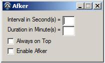 AutoIt, Mouse Move, register function, AdlibRegister