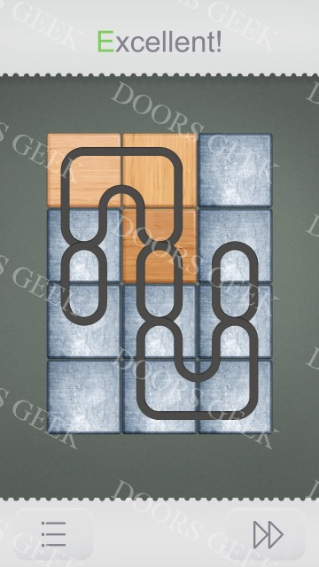 06 25 16 doors geek for 16 door puzzle solution