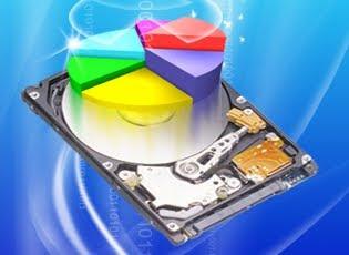 Cara Ampuh Menambah Kapasitas Partisi C Pada Windows 7 Di Komputer Anda