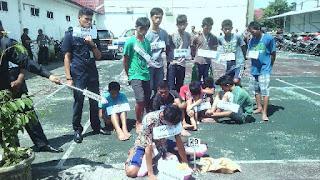 Tak Punya malu 12 pemerkosa yuyun ajukan pembelaan terkait hukuman yang menjeratnya - naon wae news