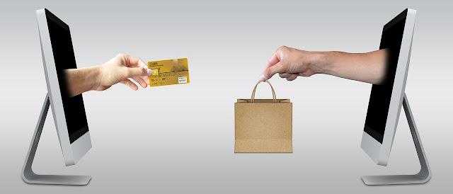 membuka bisnis online shop
