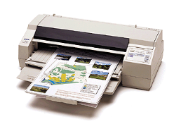 Epson stylus 1520 Wireless Printer Setup, Software & Driver