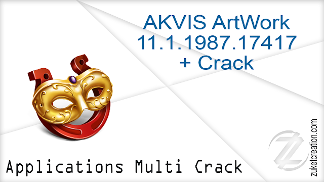 AKVIS ArtWork 11.1.1987.17417 + Crack