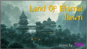 "Land Of Eternal Dawn"" border ="