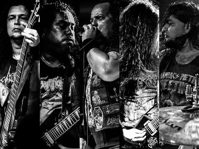 "HEADHUNTER D.C. libera a versão de ""Electric Funeral"" presente em Sabbath Brazil Sabbath - A Brazilian Tribute to Black Sabbath"