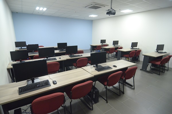 MSI Office Training Room