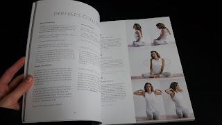 Ma retraite yoga à la maison, livre, Annie Langlois