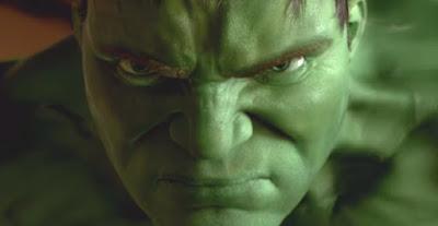 Hulk - Eric Bana - Ang Lee - Stan Lee - MARVEL - Cine y Cómic - Cine fantástico - el fancine - el troblogdita - ÁlvaroGP