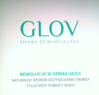 Glov Hydro Demaquillage