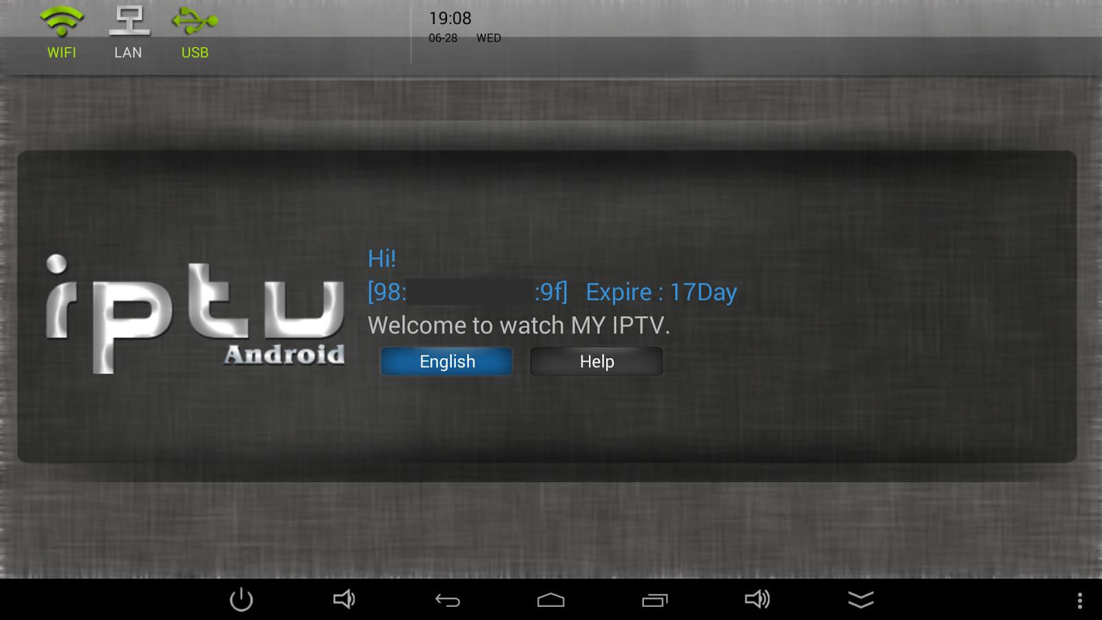 MyIPTV - IPTV (Subscription) - Kodi IPTV Malaysia