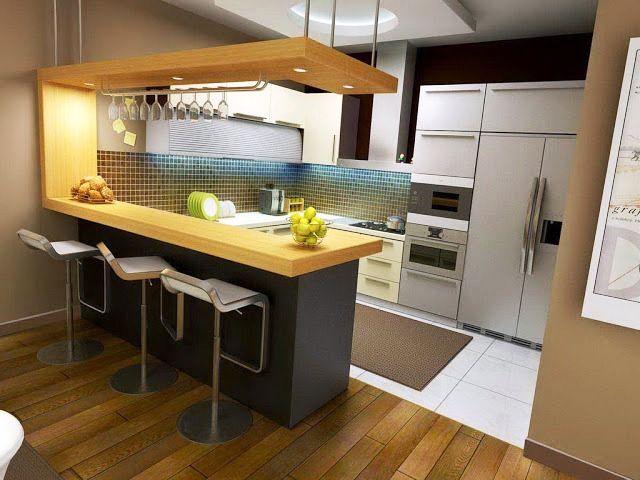 Contoh Dapur Rumah Minimalis Type 45 Keren