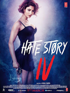poster of hate story 4