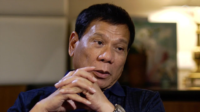'T*rantado pala kayo. There has to be a law.' Duterte Lashes Out on CHR!