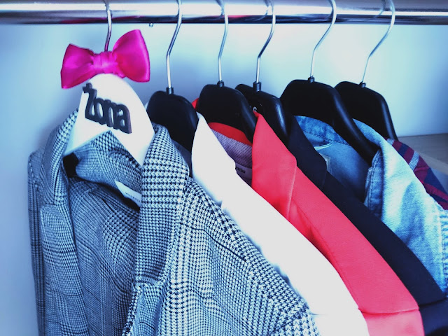 garderoba kapsułowa, capsule wardrobe