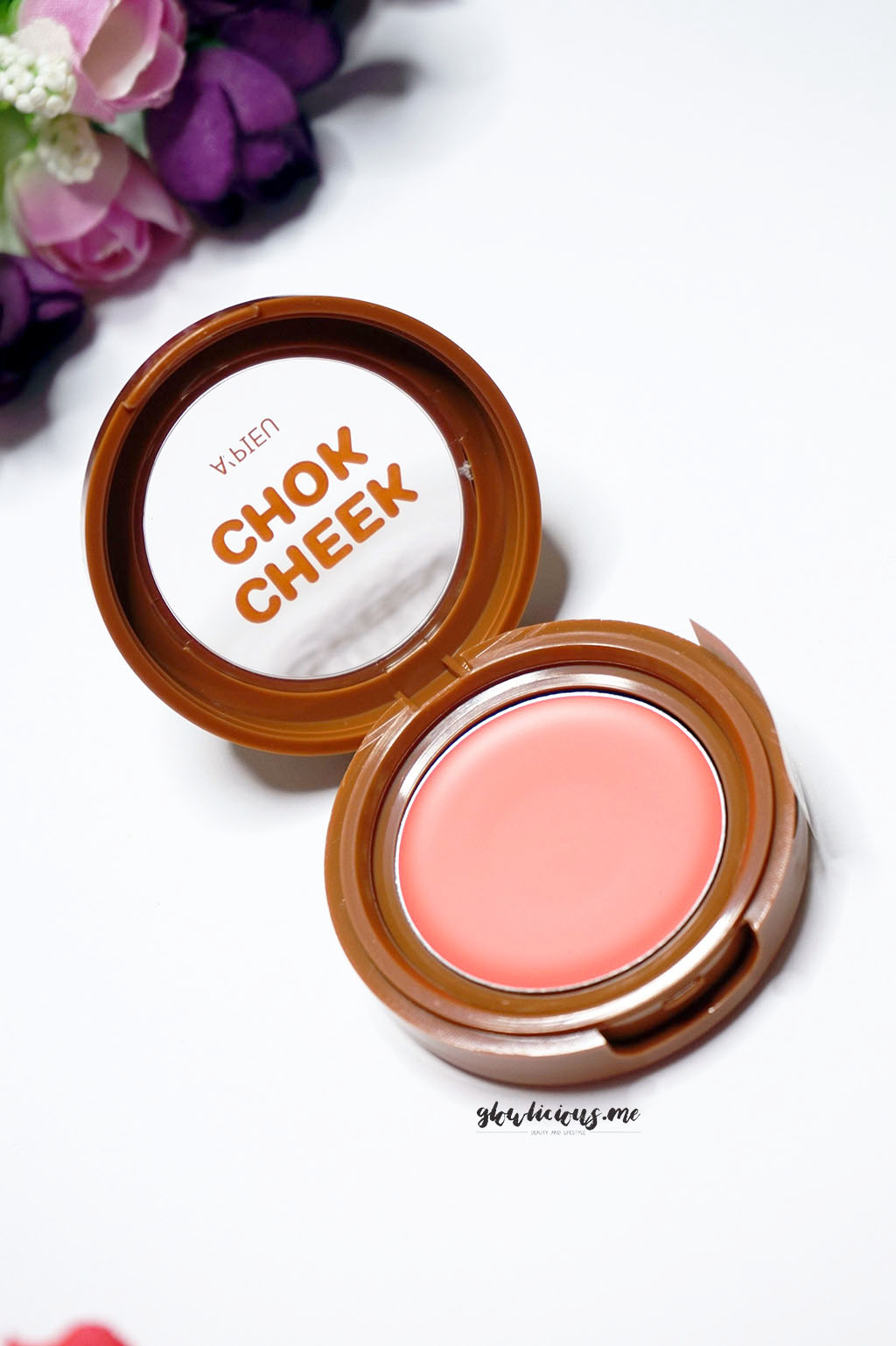 A'pieu Creamy Cheek Chok Blusher