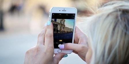 7 Keuntungan Ini Yang Akan Didapatkan Oleh Traveler Jika Memiliki Instagram