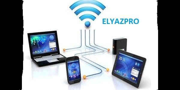 طريقة تحديد سرعة الانترنت على المتصلين بالراوتر