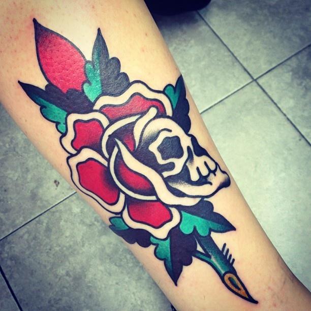 Tatuajes Vieja Escuela 10 tatuajes tradicionales old school   claves para conocerlos bien