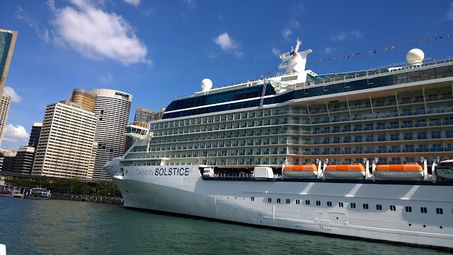 Australia Sydney Cruising
