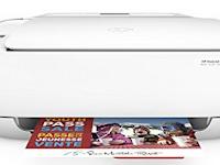 HP DeskJet 3634 Wireless Printer Setup