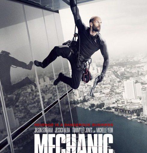 Urmariti acum filmul Mechanic: Resurrection (2016) Online Gratis Subtitrat