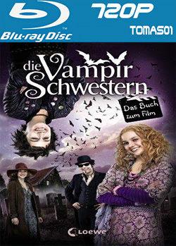 Las hermanas vampiresas (2012) BDRip m720p