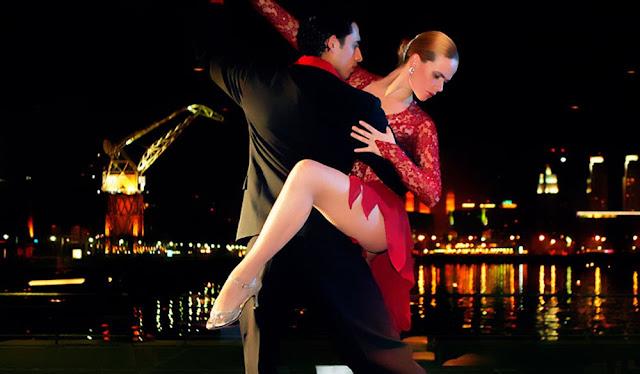 Semana del Tango