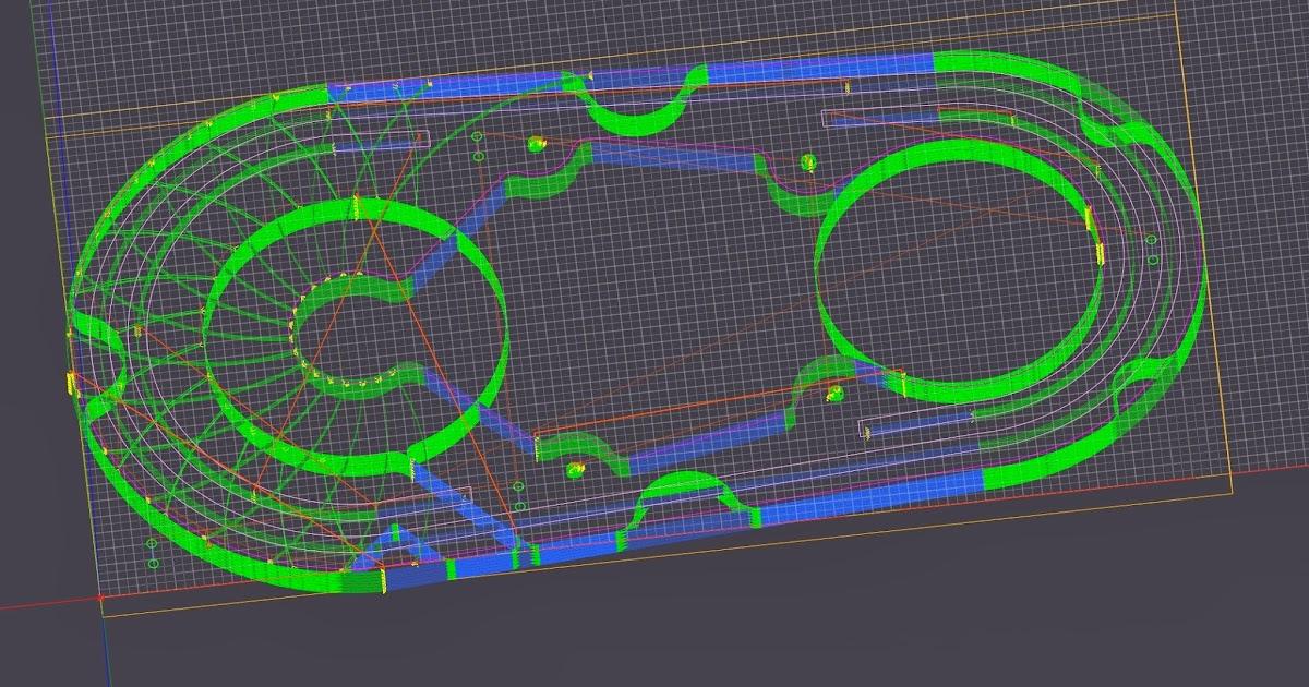 Dust Boot Magnetic CnC Acrylic Cambam MechMate Updated** (Prototype #1)