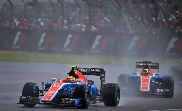 Rio Gunakan Setingan dan Komponen Baru di GP Hungaria