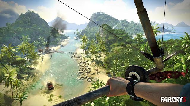 Far Cry 3 Free Download Full Version Screenshot 1