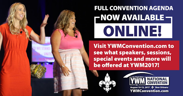 ywm2017%2Bagenda Weight Loss Recipes Registration is NOW OPEN for #YWM2017 The Your Weight Matters National Convention!