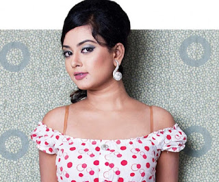 Toma Mirza Bangladeshi Actress Photos