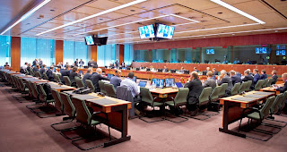 Eurogroup: πλεονάσματα 3,5% του ΑΕΠ για το 2018