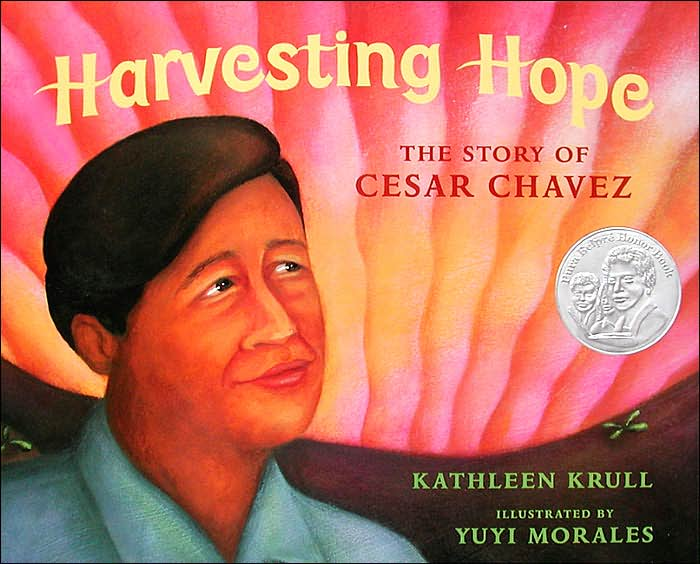 De Colores The Raza Experience In Books For Children