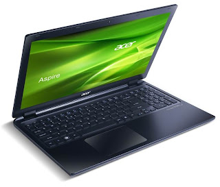 Acer Aspire Timeline Ultra M3-581TG