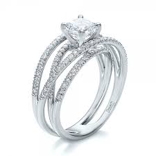 Cheap Custom Wedding Rings