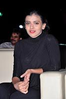 Hebah Patel at Kumari 21 F Audio success meet HeyAndhra