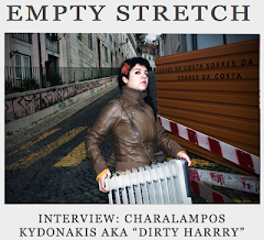 dirtyharrry in empty stretch