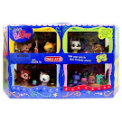 Littlest Pet Shop Multi Pack Hermit Crab (#752) Pet