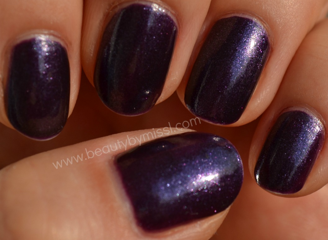 e.l.f. Party Purple