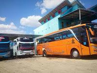 Bus Pariwisata Jogja Tujuan Bali
