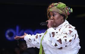 Khadija Kopa - Mjini Chuo Kikuu