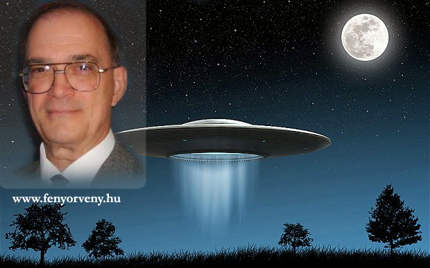 Minden idők legmagasabb rangú NSA informátora szólalt meg az UFO kérdésben